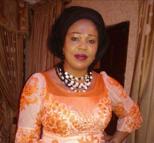 Late Mrs Nnaji Anne Nnenna