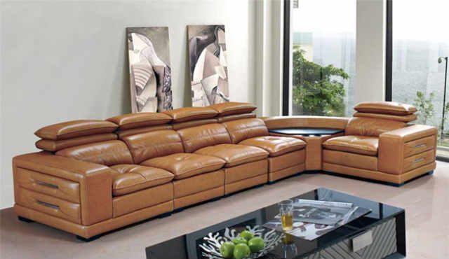 Sitting Room Sofa - House Furniture