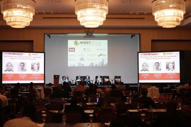 The WAPI Summit Stage