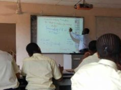 Tutorial and Continuing Education Centres (CECs) in Lagos State