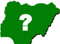 Nigeria Restructuring