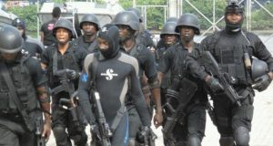 Federal Special Anti-Robbery Squad (FSARS)