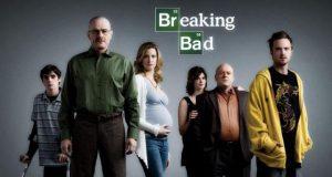 10 Years of Breaking Bad