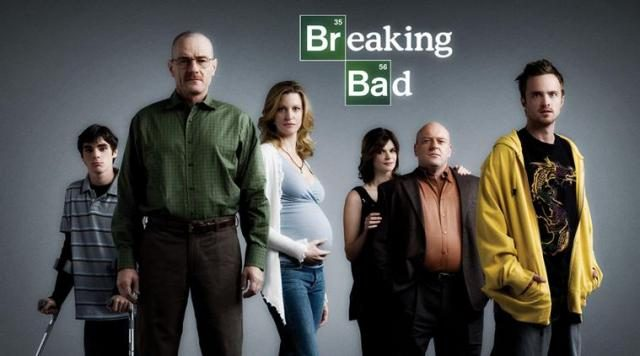 10 Years of Breaking Bad