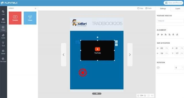 FlipHTML5: The Best Flipbook Maker