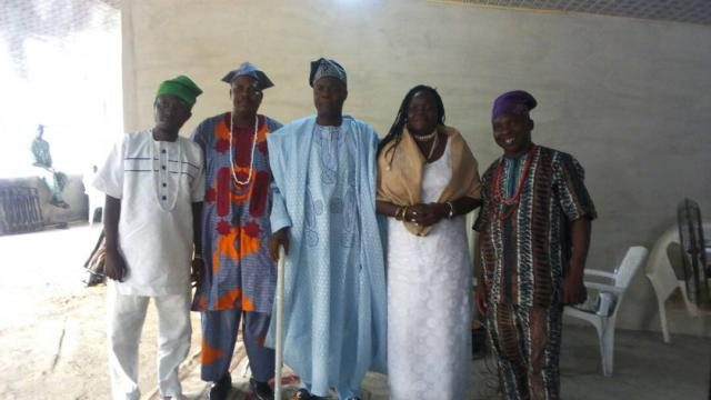 Olowu of Kuta calls for Nigeria's Cultural Revival, Unity among Yorubas