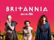 Sky's Most Anticipated Drama Britannia