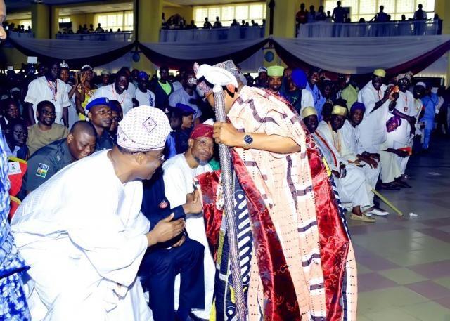 Western Nigeria 2-Day Summit
