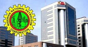 Nigerian National Petroleum Corporation (NNPC) Tower