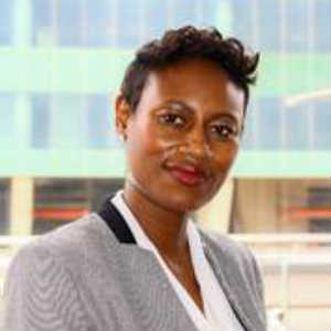 Penny Buthelezi, Market Advisor – Education at Enterprise Ireland