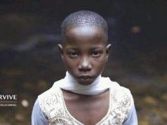 Popular Nigerian comedienne, Emmanuella Samuel