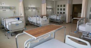 Tertiary and Specialist Health Facilities in Nigeria