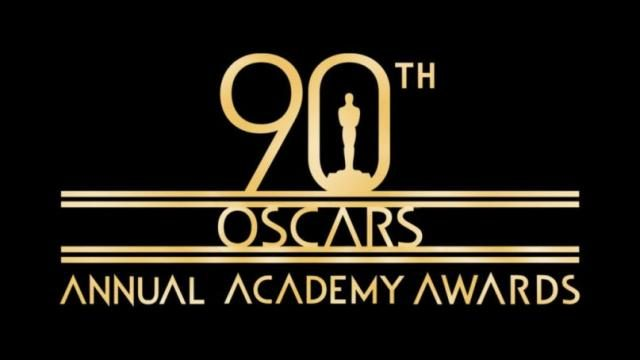 90th Oscars Annual Academy Awards - 2018
