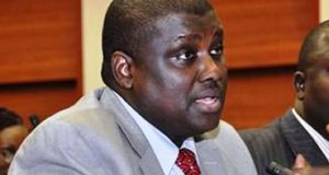 Abdulrasheed Maina - Ex Boss of Nigeria's Pension Reform Task Force