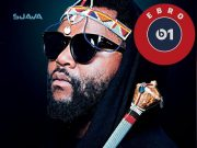 Award winning Afro Pop artist Sjava