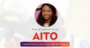 Kofoworola Akinlaja's Movie 'Aito' to Premier on March 4 with Wasiu Alabi Pasuma & Ronke Oshodi-Oke