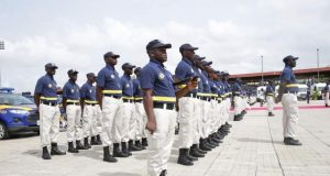 Lagos State Neighbourhood Safety Corps