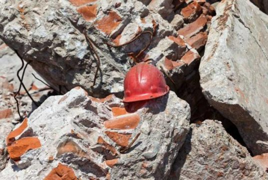 Construction Accident and Injuries