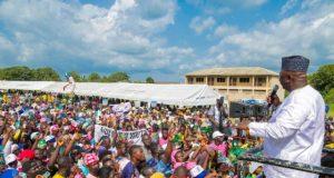 Hon Ladi Adebutu urges Nigerian Youths to shun Social Vices