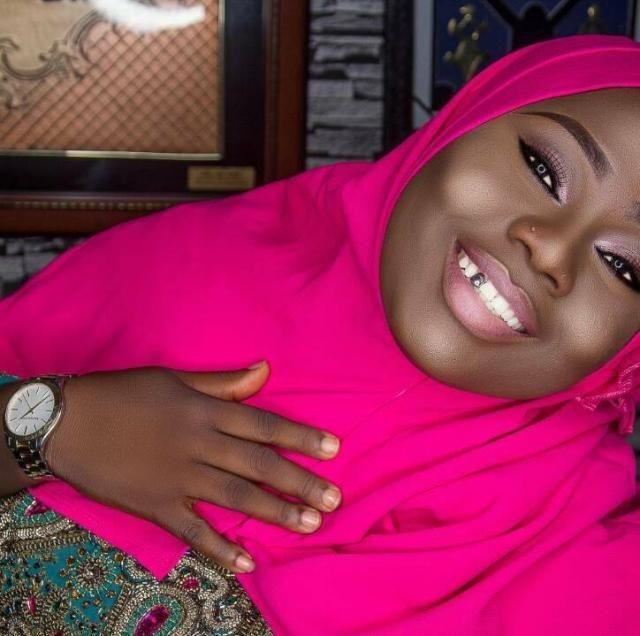 Prolific and famous Islamic singer, Alhaja Rakayat Gawat-Oyefeso