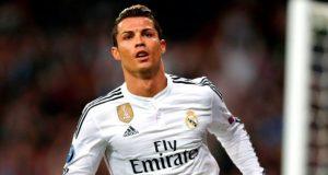 Christiano Ronaldo dos Santos Aveiro