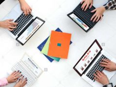Best Four Laptops for Business Persons