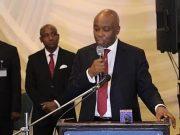 The Moments Senate President Bukola Saraki declares His Presidency Ambition