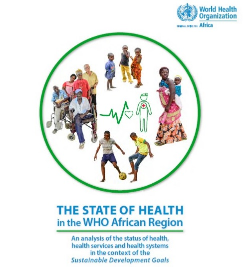 The State of Health in the WHO African Region