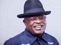 Ebonyi State Governor, Engr David Umahi