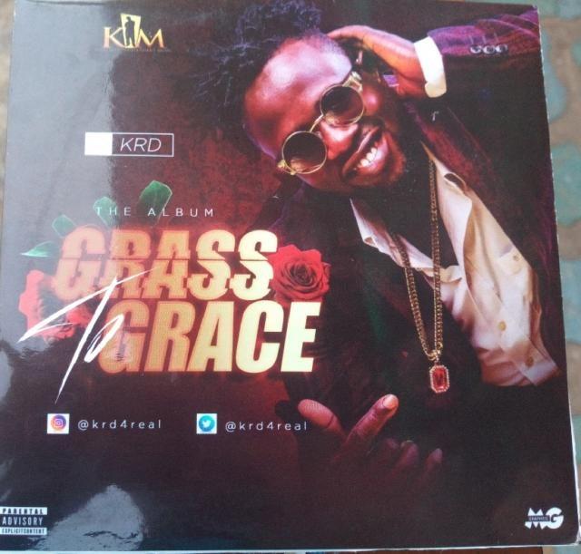 KRD Album - Grass to Grace