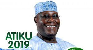 2019 PDP Presidential Candidate, Alhaji Atiku Abubakar