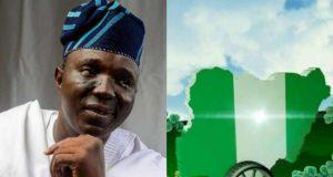 Nigeria@58 Omooba Solarin calls for active Youth Participation in Politics