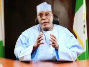 PDP Presidential Candidate for 2019 General Elections, Alhaji Abubakar Atiku
