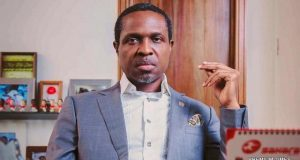 Rivers State APC Candidate Tonye Cole for 2019 General Elections