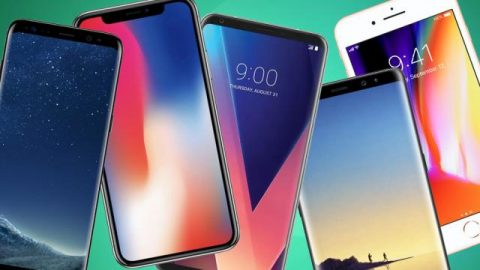 Top 5 Smartphones to release by the second half of 2018