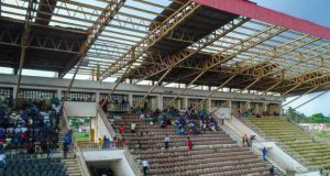 Otunba Dipo Dina Stadium Complex in Ijebu Ode