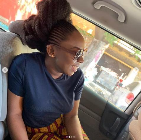 Chimamanda Adichie