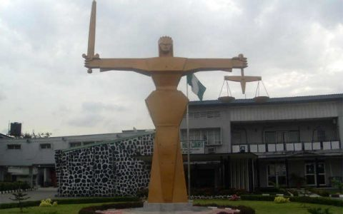 Abia Court of Justice