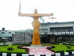 Court of Justice