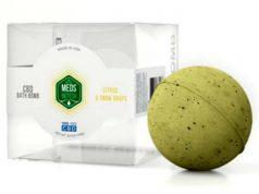 Medsbiotech CBD Bath Bomb