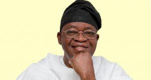Osun State Governor, Gboyega Oyetola