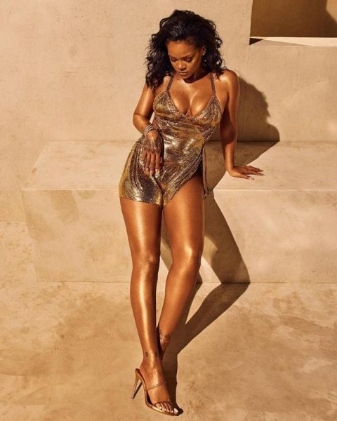 Rihannafenty