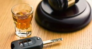 Charged for a DUI
