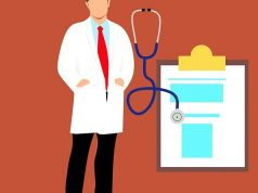 Healthcare Professional - Doctor