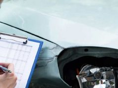 Insurance Claims Adjuster
