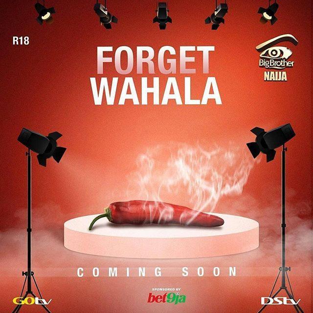 ForgetWahala