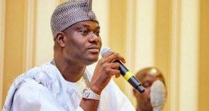 Ooni of Ife, Oba Enitan Adeyeye Ogunwusi
