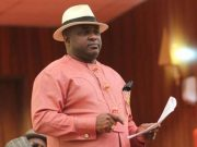 Bench Warrant issued for Senator Albert Bassey