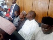 Court remands Kwara State Government Officials