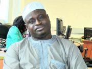 EFCC arrests Prince Ishola Olatunbosun